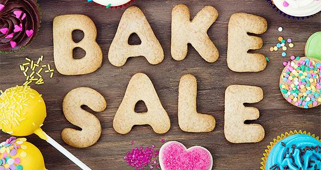 baked sale